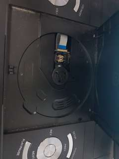Sony Digital Multimedia Portable DVD player
