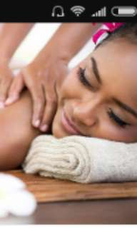 Massage Therapy for women only