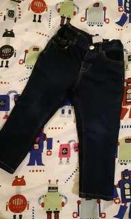 H&M Baby Boys Jeans