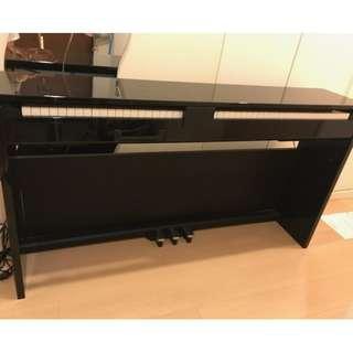 Casio PX-830 Black