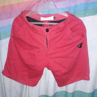 Cute chino shorts bought in a bazaar
