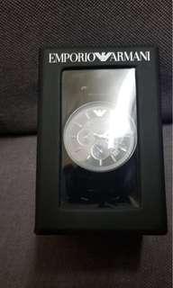 Emporio Armani Watch 90% new