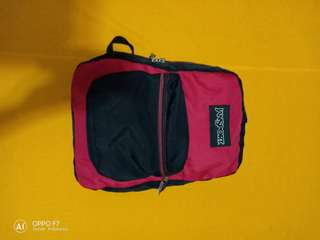 Jansport backpack original 20L