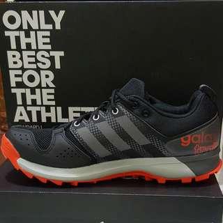 Sepatu Running Adidas Galaxy Trail M original Size 44 2/3
