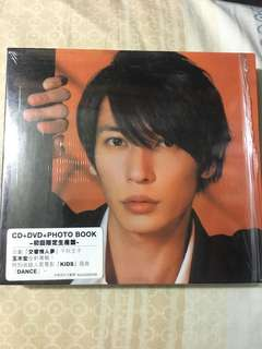 玉木宏 bridge CD+DVD
