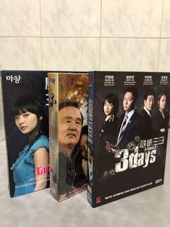 Korean Drama Collection A
