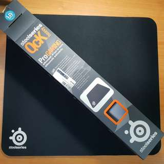 Steel Series Qck Heavy Mouse Pad XXL