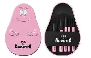 3ce makeup brush style nanda