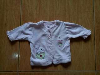 Preemie Jacket