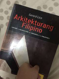 Arkitekturang filipino