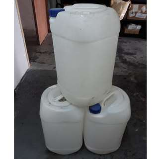 40L Jerrycan for SALE!