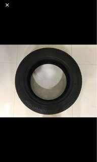 Hankook Tyre Tayar Ventus V2 195/55/15