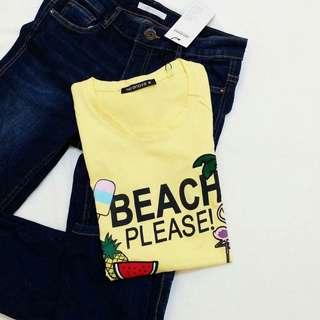 Terranova Beach Please!