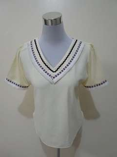 Blouse from Thailand