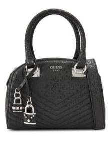 ORIGINAL Guess Halley Small Cali Satchel