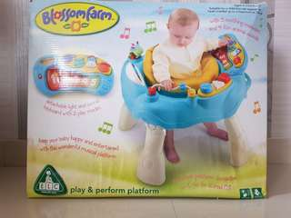 ELC Toys Musical Activity Station (play and perform platform ORI)
