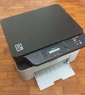 Laser Printer Samsung M2070W