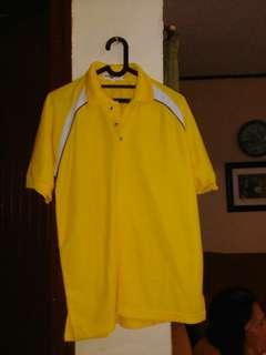Kaos kuning