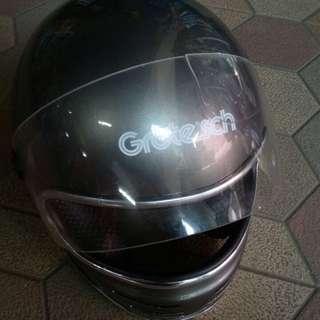 jual helm custom merk gringo