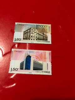 中國郵票2012-2