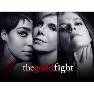 [Drama Series] The Good Fight Season 1 - 2