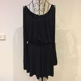 (10) Billabong dress