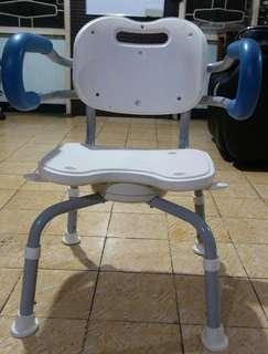 Childrens Swivel Chair