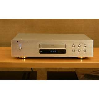 ($599) Clearance - Bada Tube Cd Player (Last pcs!)