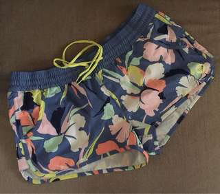 Authentic Roxy Board Shorts