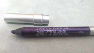 Urband decay eye pencil