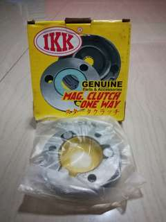 LC135 4s One way magnet