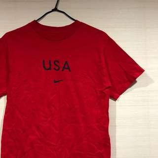 古著 復古 Nike 短袖