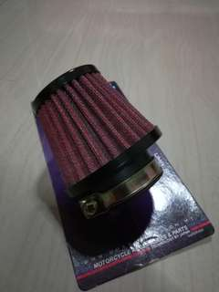 Uma racing Air filter
