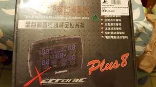 胎壓偵測器