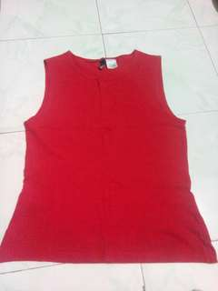 Prelove Red Top