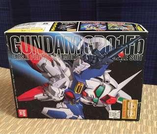 Gundam GPO1Fb EFSF Prototype Multi Purpose Mobile Suit 高達模型