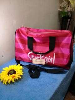 Travelling Bag VS