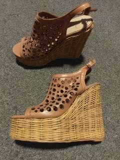 ~ Zu ~ Summer Heels ~
