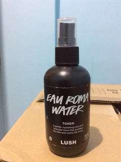 Eau roma water
