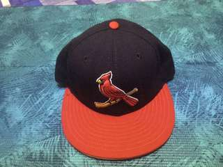 New era saint louis cardinals cap