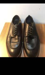 Pedro Leather Shoes