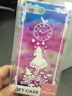 iPhone 7plus Alice機殼