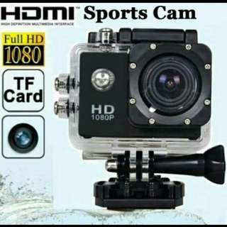 A7 Sports Action Cam
