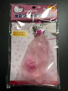Hello Kitty facial net