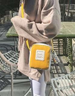 IMPORT BAG JAPAN MINI HARAJUKU GIRLCATS