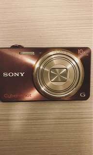 Sony Cybershot Camera DSC WX100
