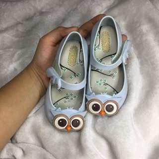 Mini Melissa Ultragirl V Owl