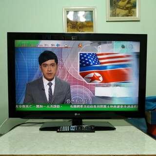 "LG 37LD450 37"" LCD 内置高清電視機 idtv (交收地點:屯門區)Venue: Tuen Mun District"