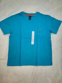 Baby Gap 小熊T恤
