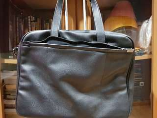 Zara Men Work Bag Suitcase Briefcase